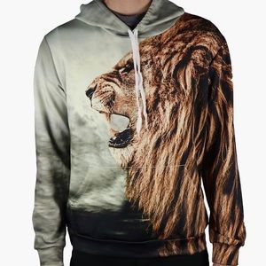 Other - Lion Hoodie